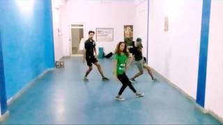missey elliot pass that dutch choreography by chhavi sharma