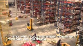 Kramp company presentation (Russia)(На нашем складе в Московской области вы найдёте запчасти к сельхозтехнике и комплектующие для продукции..., 2012-11-30T10:25:32.000Z)