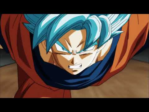 Dragon Ball Super ED 8 - Boogie Back ENGLISH Version