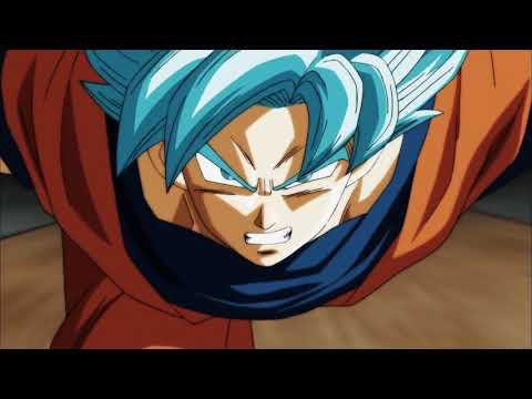 Dragon Ball Super ED 8 - Boogie Back ENGLISH Version