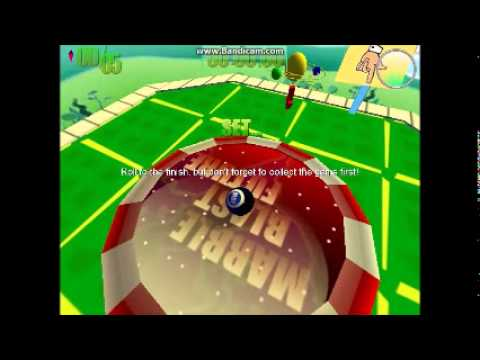 Marble Blast Gold MOVIE in MARBLE BLAST FUTURE