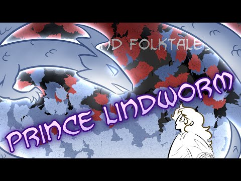 Fables and Folktales: Prince Lindworm