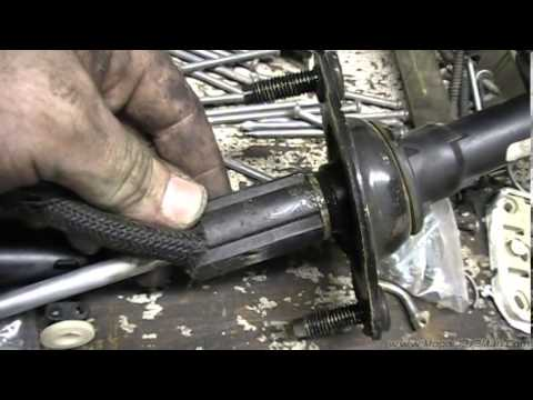 hqdefault dodge ram clutch master slave hydraulic replacement youtube