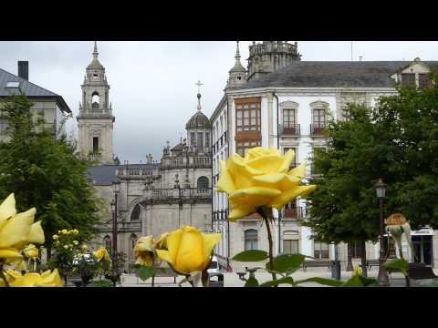 Viaje a Galicia 2015, Parte 2: Betanzos , Meira, Sada, Lugo, Teixido