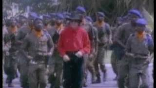Michael Jackson - Dangerous HQ