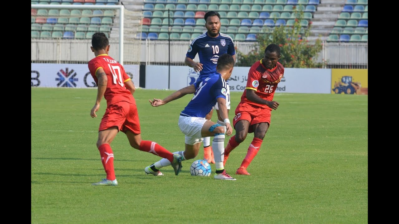the perfect pass | Philippine Football and some       | Page 5