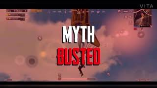 Top 10 MythBusters in PUBG Mobile!!!