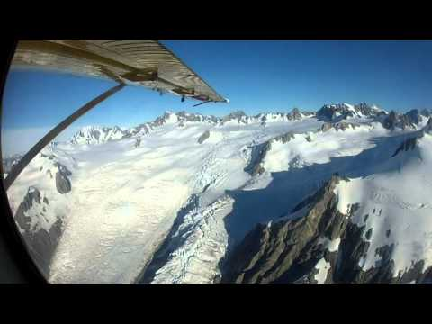 Skydive 18000ft - Franz Josef - New Zealand