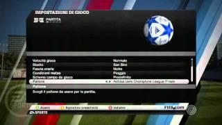 Fifa 11 PC Mod - TPS Patch 2011