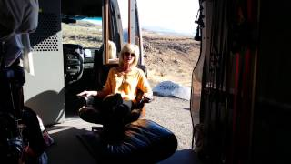 The595project - Charles & Ray Eames Lounge Chair On Road Trip
