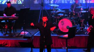 Marc Almond - Meet Me In My Dream - Ipswich - April 2015