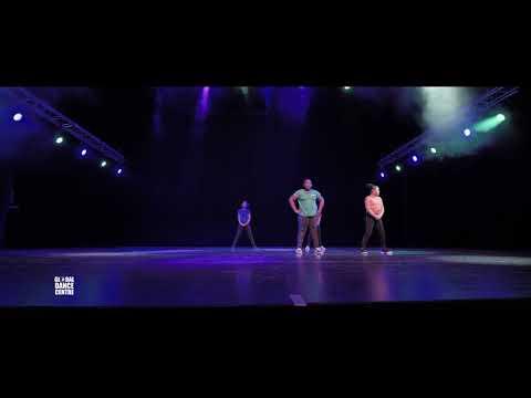 Sanne Bothee 7-11 & 12-17 (dancehall) - GDC Amsterdam - Nieuwjaarsshow