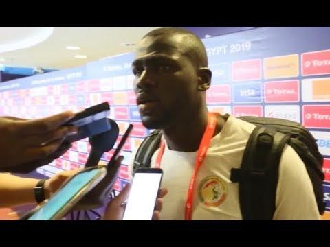 Kalidou Koulibaly insulte la presse sénégalaise « Vous êtes tous des menteurs! »