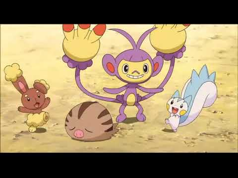 Pokémon O Filme. Giratina e o Cavaleiro do Céu