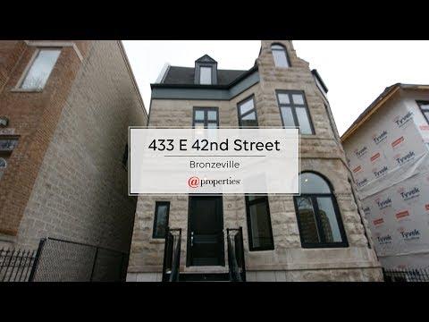433 E 42nd Street, Chicago, IL 60653