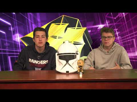 Pirate TV - May the 4th be with you