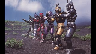 Big Bad BeetleBorgs/BeetleBorgs Metallix (TV Series Review)