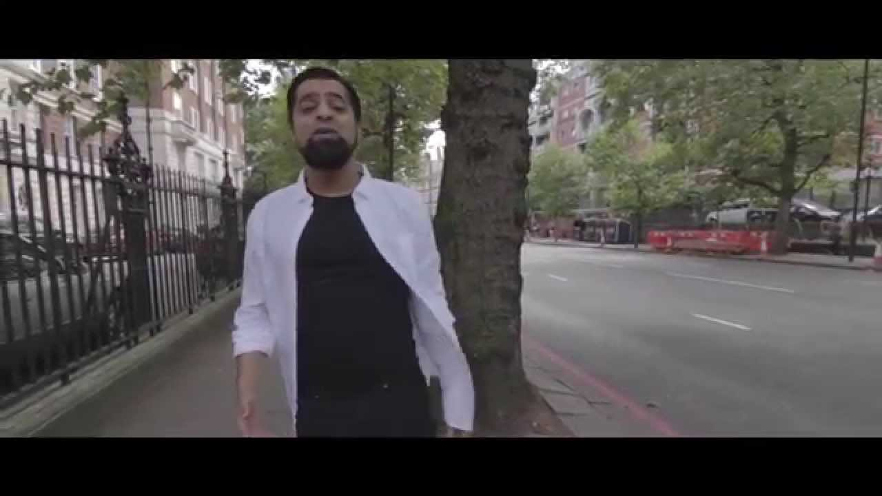 Pharrell Williams - Happy (Omar Esa Version) - YouTube