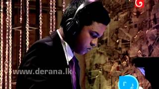 Iki Gasa Handana | Amarasiri Peiris @ DELL Studio on TV Derana ( 26-03-2014 ) Episode 04