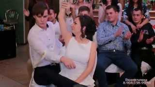 Ах эта свадьба, свадьба, свадьба ...