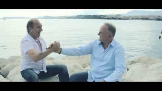 MLADEN GRDOVIĆ I MATE BULIĆ - DVI SESTRE (OFFICIAL VIDEO)