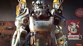 10 New Fallout 4 Gameplay Features You Should Know Before Playing Fallout 4