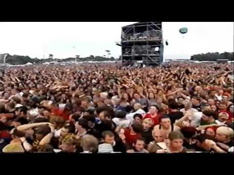 Foo Fighters - My Hero (Germany 2000)