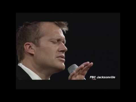 I Believe In A Hill Called Mt  Calvary - FBC Jacksonville - Charles Billingsley