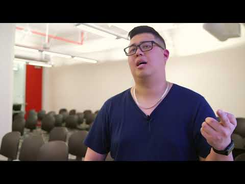 App Academy — On Kelly Chung's college background and how he got in to the bootcamp