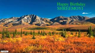 Shreemoyi   Nature & Naturaleza