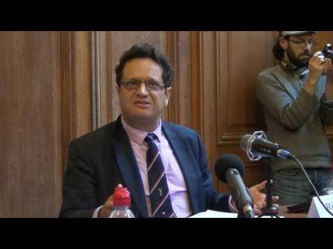 « Le financement du terrorisme » (4/11) Riadh Sidaoui