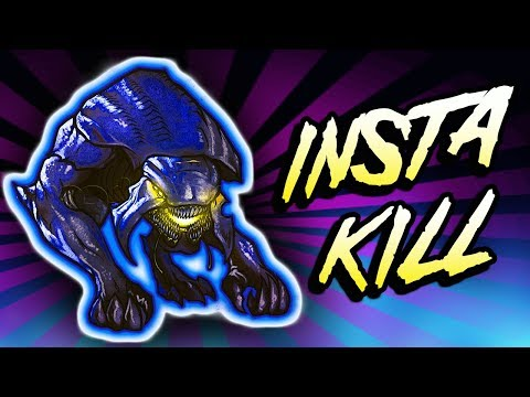 EPIC! Beat BOSS FlGHT in Seconds. INSTAKlLL The Blue Rhino Mammoth Beast From Beyond