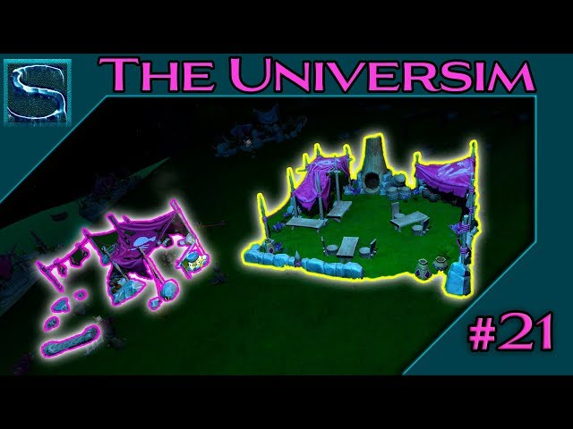 Upgrades! | The Universim #21