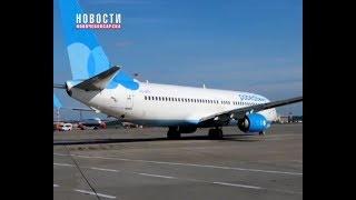 Смотреть видео Авиакомпания «Победа» открыла продажи билетов на рейс Чебоксары – Санкт Петербург онлайн