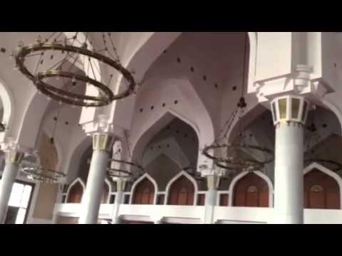 QATAR GRAND MOSQUE WAHAB MASJID