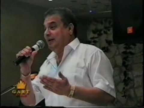 Surik Pogosyan - Otar Amayi Champeqi Vra - 2004