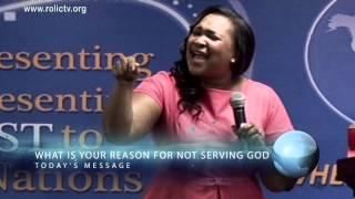 "Video Pastor SC Zulu - ""What is your reason for not serving God"" download MP3, 3GP, MP4, WEBM, AVI, FLV Oktober 2018"