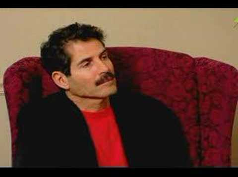 John Stossel interviews Free State Project Prez & Founder