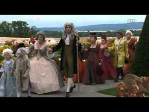 Barockfest in Schlosshof