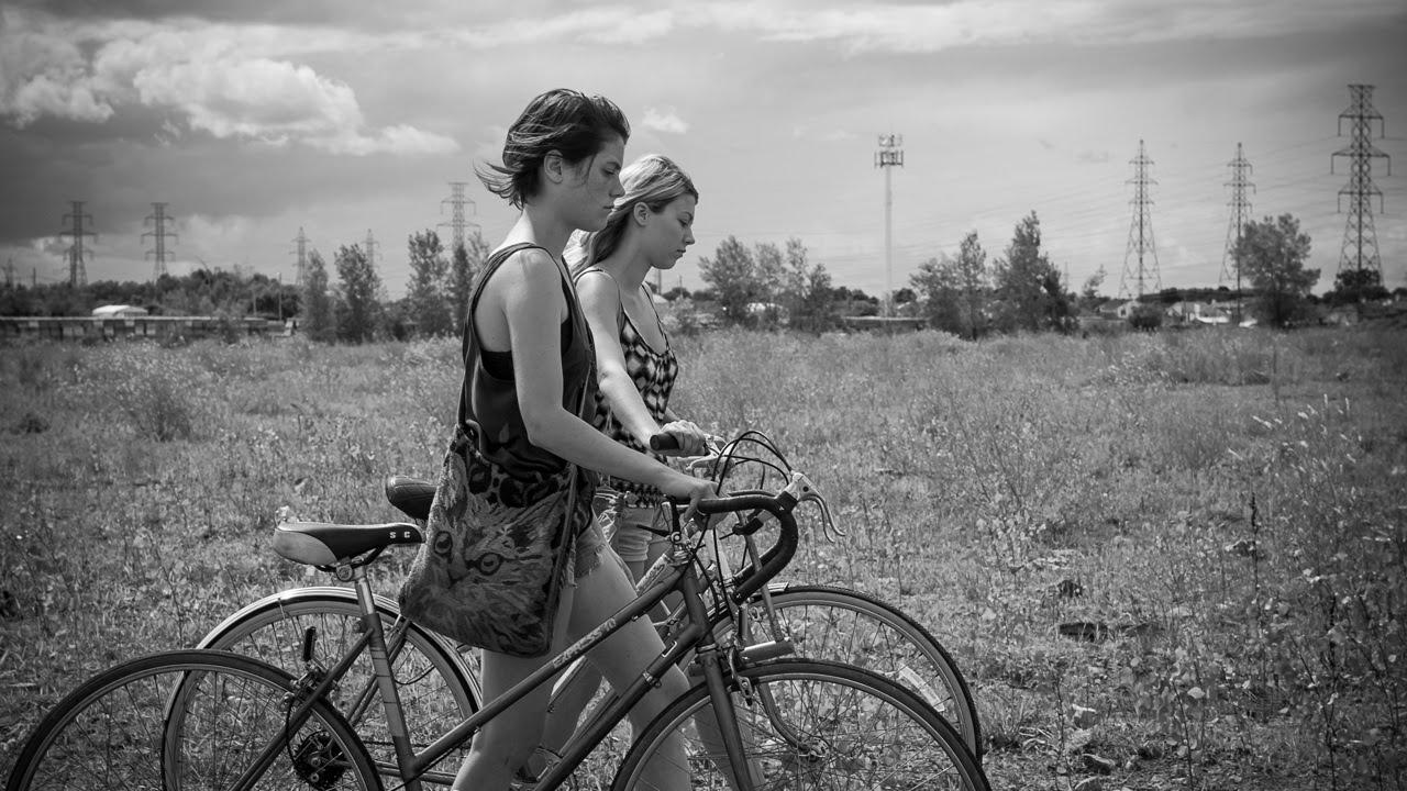 Tu Dors Nicole | Trailer | New Directors/New Films