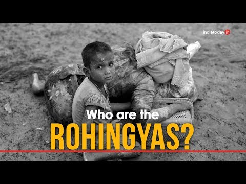 Rohingya crisis, explained