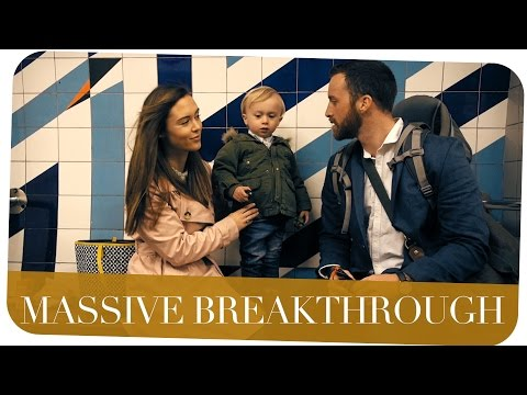 MASSIVE BREAKTHROUGH! | THE MICHALAKS