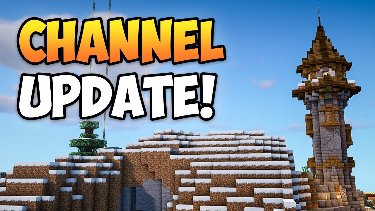 🧡 10 YEARS ON YOUTUBE - Channel Update & CHANGES!