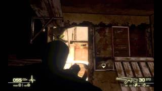 Shadow Harvest: Phantom Ops - Gameplay