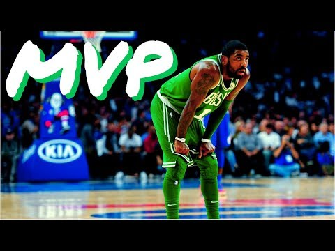 Kyrie Irving MVP Mix - Psychoᴴᴰ (Emotional)
