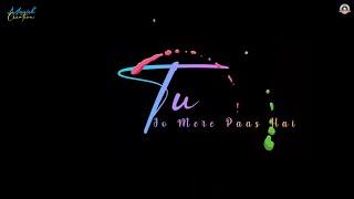 Salamat   Dar hai tujhe mein   Love sad song whatsapp status video   New song whatsapp status video