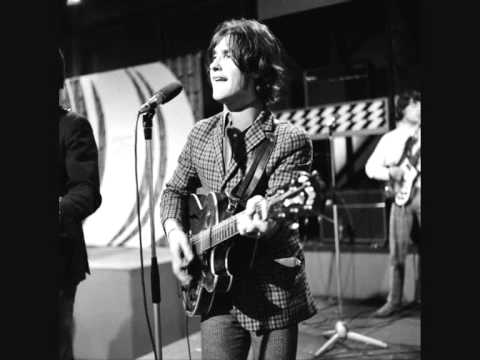 Dave Davies (The Kinks) - Death Of A Clown