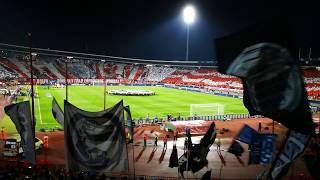 Red Star Belgrade (Crvena zvezda) vs Ssc Napoli (country of sun)