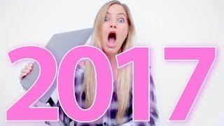 2017 Recap! What happened in 2017?
