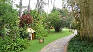 отель Bamboo Village Resort & Spa(прекрасный тихий отель в Муйнэ (Фантьет, Вьетнам) январь 2014г., 2014-01-15T11:15:07.000Z)